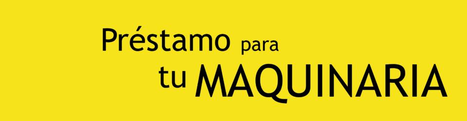 MAQUINARIA 2-11