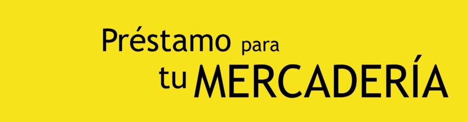 MERCADERIA 2-09