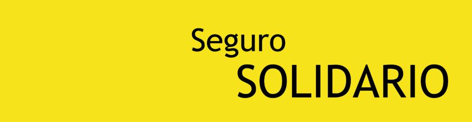 SEGURO SOLIDARIO 2-45